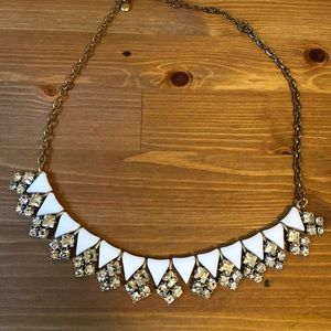 💫 Free with bundle J.Crew Necklace